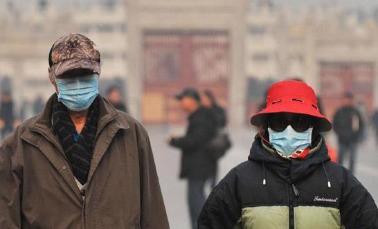 格瑞宁:两会谈治霾 空气净化器列入绿色家电