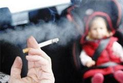 二手烟的危害有哪些? 经常吸二手烟怎么办?