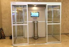 吸烟室设计标准及安全管理规定