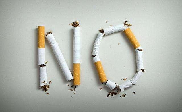 还在为戒烟烦恼?