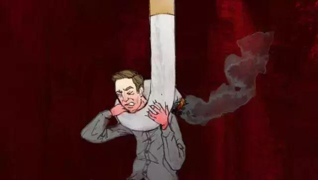 怎么劝解吸烟行为