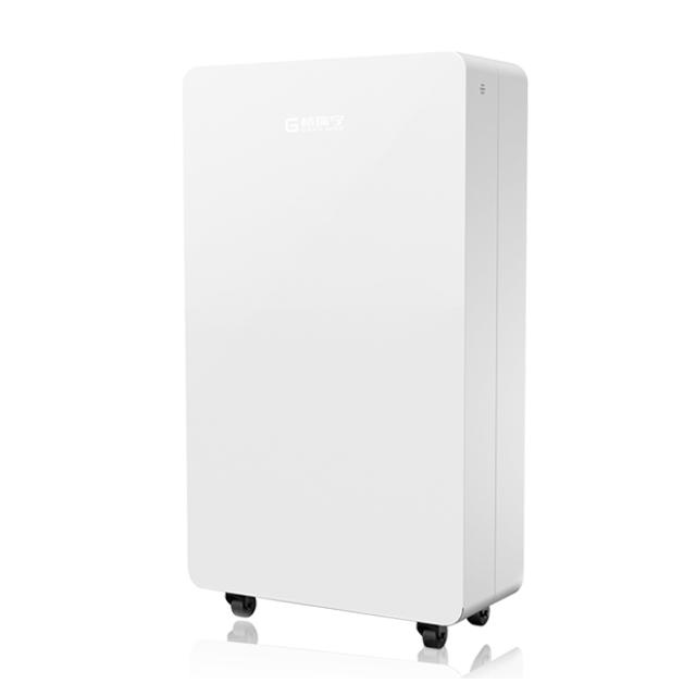 V500落地式商用空气净化器
