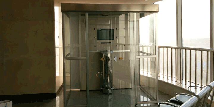 【黑龙江某医院】-医院控烟室