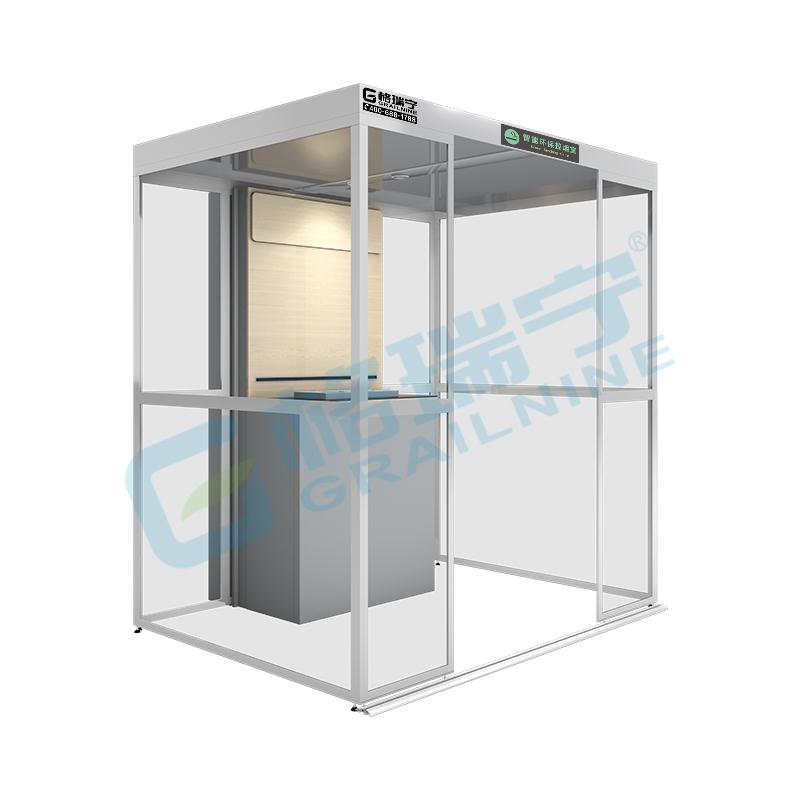 L200控烟室